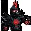 Icon Set Wear FeralCloneHavoc 64