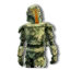 Icon Set Wear MandalorianGreenCamo 64