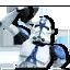 Icon Set Wear CloneAppo 64