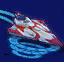 Icon emote orbitingStarFighter