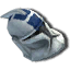 Icon Item Wear Race Gender Head CloneHelm BlueSquares 64