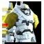 Icon Set Wear SuperTrooper 64