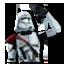 Icon Set Wear CloneBacara 64