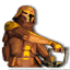 Icon Set Wear CloneFlamethrower 64
