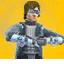 Icon emote battle class merc intimidate