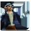 Icon Set Wear PirateJediPurple 64