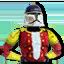 Icon Set Wear CloneNutcracker 64