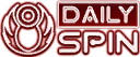 Minigame logo dailyspin 128