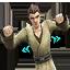 Icon emote shuffle
