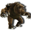 Icon Item Char Rancor Brown 64