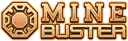 Minigame logo minebuster 128