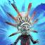 Icon hologram OldDaka