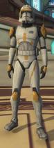 Commander Cody Phase II