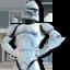 Icon sample emote pose 63x66