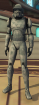 Swamp Trooper