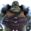 Icon hologram gamorrean guard