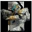 Icon Set Wear CloneCommandoGregor 64