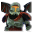 Icon Set Wear CupidTrooperEvader 64