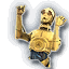 Icon Item Cust ProtocolDroid Tusken 64