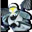 Icon Set Wear CupidTrooperZag 64