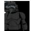 Icon Set Wear ARFTrooper Shadow 64