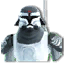Icon Set Wear CommanderWolffeSnow 64