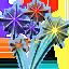 Icon emote fireworks 64