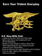Seal code sm1