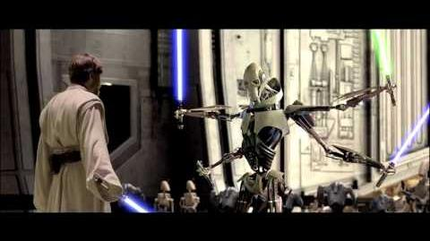 """Hot Problems """"Party with My Friends"""" A Star Wars Sing-Along"""
