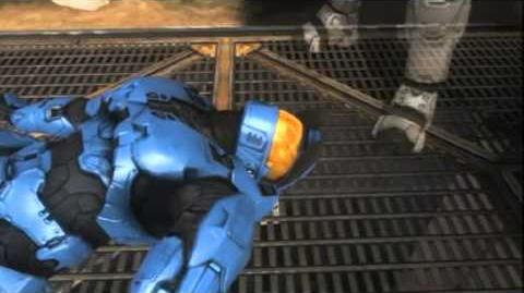 Red Vs Blue Season 6 Reconstruction