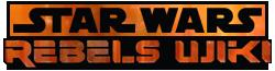 Star Wars Rebels Wiki wordmark