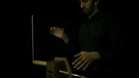 Clair de Lune - Randy George, theremin-0