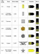 Officer+Rank+Structure+I