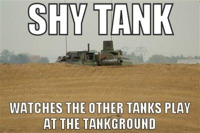 Tankground