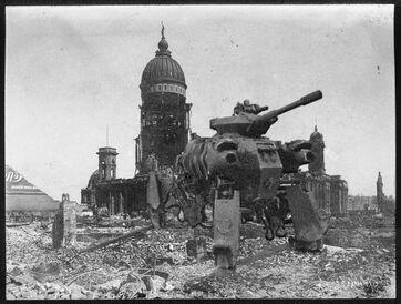 375354-Photoshop, Tank, Walker, World War 2