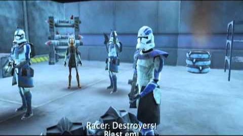 Star Wars ARC Troopers Episode 8 The Price of Victory
