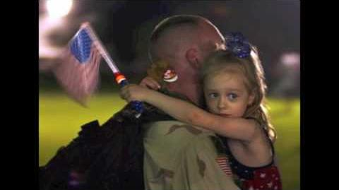 Take Care of Our Soldiers (original by Meghan Trainor) 2010-1415052978