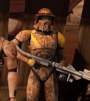 Desert Trooper ARF