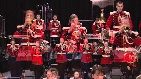 "John Philip Sousa's March, ""Semper Fidelis"""