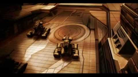 Halo Legends - Get out Alive