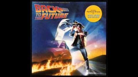Huey Lewis and the News - Back in Time