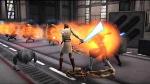Star Wars ARC Troopers Part 1 Episode 6 Loose Ends.