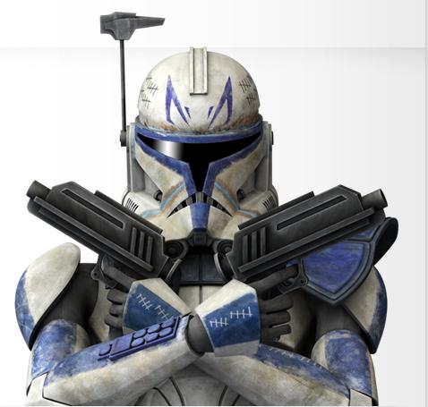 image - captain rex emote | star wars military squads wiki | fandom poweredwikia