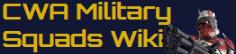 CWA military squads Thorn 2