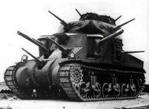 Tank no.1