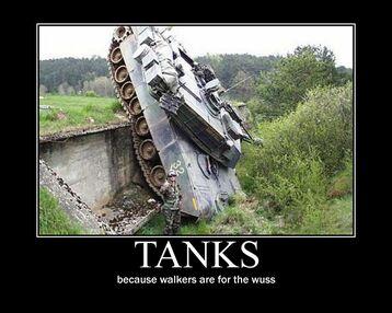 Tank meme by Nemu Asakura
