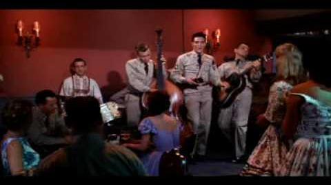 Elvis Presley - G.I