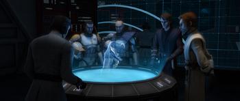 Hologram-SW
