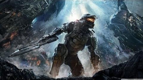 Halo 4 Full Soundtrack (1080p HD)