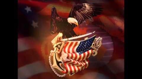 Duty Honor Country America the Beautiful-0
